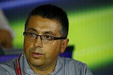 Furbatto ersetzt Green als Technikchef bei Aston Martin