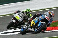 Miller & Crutchlow im Interview: Großmäuler in der MotoGP