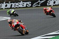 MotoGP - Favo-Check Aragon: Wer verhindert Honda-Sololauf?