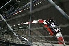 WEC - Viel Pech: Audi schenkt Porsche den Sieg in Mexiko