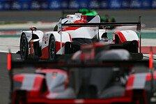 FIA WEC Mexiko 2016 Rennen LMP1 Audi Porsche Toyota Reaktionen