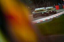 FIA WEC Mexiko 2016 Qualifying GT Aston Martin Ferrari Ford Porsche Reaktionen