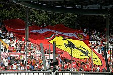 Analyse: Ist Ferrari zu Italienisch?