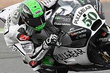 MotoGP - Laverty schimpft: Eigene Crew versaut ihm die Pole