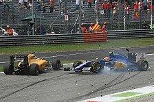 Formel 1 - Italien GP: Die fünf Antworten zum Rennen in Monza