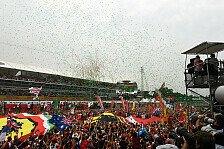 Italien GP: Imola zieht Klage zurück und macht Weg für Monza frei