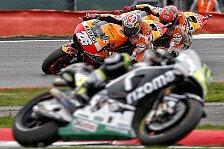 MotoGP San Marino Misano Repsol Honda Marc Marquez Dani Pedrosa Vorschau