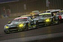 FIA WEC Mexiko 2016 Rennen GTE Aston Martin Ferrari Ford Porsche Reaktionen
