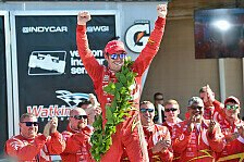 IndyCar - Watkins Glen