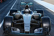 Formel 1 - Wehrlein: Mit neuen Reifen fünf Sekunden schneller