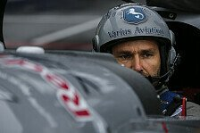 Mehr Motorsport - Air-Race-Pilot Hannes Arch