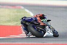MotoGP San Marino Misano 2016 Qualifying Sessionbericht