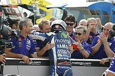 San Marino GP in Misano: Die Stimmen der MotoGP-Fahrer nach dem Qualifying