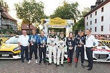 DRM - Kreim mit Niedersachsensieg kurz vor Titel