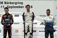 Carrera Cup - Nürburgring