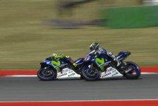 Valentino Rossi vs. Jorge Lorenzo - Lorenzo: Misano-Video hat mich bestärkt
