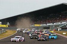 DTM Nürburgring: Die fünf Brennpunkte