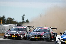 DTM - Video: Götz, Vietoris und Co.: Danke, Jungs!