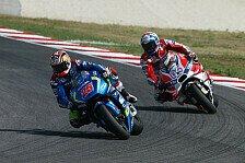 MotoGP - Aragon: Vinales und Espargaro können mithalten