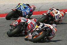 MotoGP - MotoGP-Roulette: Honda hofft auf gute Karten
