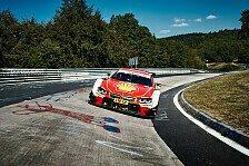 DTM mit GT3 auf Nordschleife? Empfehlung von BMW-Chef an Berger