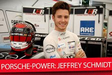 Carrera Cup - Video: Jeffrey Schmidt: Vollgas im Porsche 911 GT3 Cup