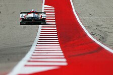 WEC - Video: WEC Austin 2016: Die Highlights von FP3