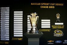 NASCAR - Chase Launch Event