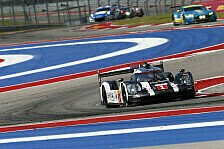 WEC - Video: So erlebte Porsche das WEC-Qualifying in Austin