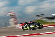 WEC - Video: So kam Aston Martin zum triumphalen Doppel-Erfolg in Austin