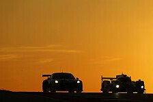 WEC - 6 Stunden vom Circuit of the Americas