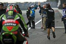 Superbike - WSBK Lausitzring 2016: Die Stimmen zu Rennen 2