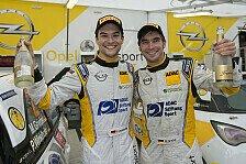 Rallye - Opel-Rallye-Ass Griebel ist neuer Europameister