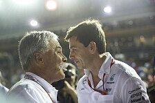Formel-1-Zukunft Teil 1: So steht es um Macht, Geld & Motoren