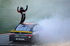 NASCAR - Teenage Mutant Ninja Turtles 400