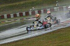 ADAC Kart Masters - Bilder: Wackersdorf - KZ2