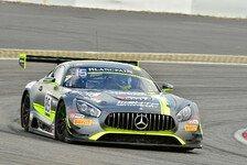 Mercedes-AMG wird ab 2017 in der IMSA WeatherTech Sports Car Serie antreten