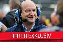 Mehr Sportwagen - Hans Reiter zum Status quo des GT-Sports