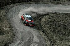 WRC - Video: Citroen pr�sentiert C3 WRC Concept Car in abstraktem Video
