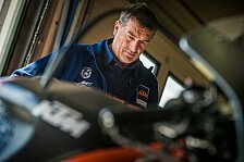 MotoGP - Bilder: KTM-Tests in Br�nn