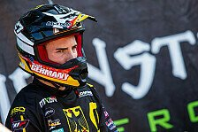 ADAC MX Masters - Team Germany qualifziert sich f�r B-Finale: MXoN 2016: Ullrich rettet Team Germany