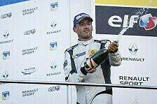 Robert Kubica startet in einem GT3-Porsche bei den 24 Stunden von Dubai