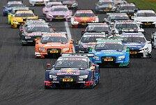 Audi-Pilot Mattias Ekström teilt aus: DTM fehlt Ehre und Moral
