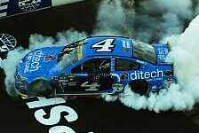 NASCAR - Bad Boy Off Road 300