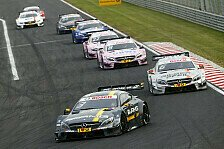 DTM - Video: Mercedes: Die DTM-Highlights 2016