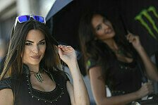 MotoGP - Bilder: Aragon GP - Girls