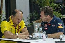Neuer Teamchef: Sauber holt Ex-Renault-Mann Frederic Vasseur