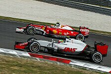 Formel 1 - Ferrari vor Red Bull - Force India vs. McLaren: Team f�r Team - Malaysia GP: Freies Training