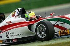 Nächster Schumacher in der ADAC Formel 4: David folgt auf Cousin Mick