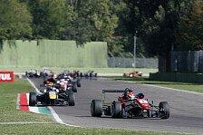 FIA Formel 3 EM veröffentlicht Kalender für 2017